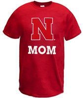 Nebraska Mom Tee Nebraska Cornhuskers, Nebraska  Ladies T-Shirts, Huskers  Ladies T-Shirts, Nebraska  Short Sleeve, Huskers  Short Sleeve, Nebraska  Ladies, Huskers  Ladies, Nebraska Nebraska Mom Tee, Huskers Nebraska Mom Tee
