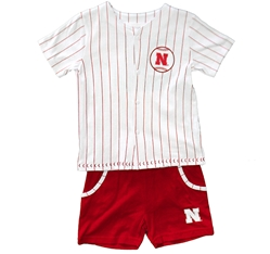 Nebraska Toddler Barney Baseball Set Nebraska Cornhuskers, Nebraska  Childrens, Huskers  Childrens, Nebraska Baseball, Huskers Baseball, Nebraska Nebraska Toddler Barney Baseball Set, Huskers Nebraska Toddler Barney Baseball Set