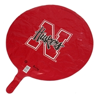 Nhuskers Foil Balloon Nebraska Cornhuskers, Nebraska  Game Room & Big Red Room, Huskers  Game Room & Big Red Room, Nebraska  Tailgating, Huskers  Tailgating, Nebraska  Novelty, Huskers  Novelty, Nebraska  Summer Fun, Huskers  Summer Fun, Nebraska Nhuskers Foil Balloon, Huskers Nhuskers Foil Balloon