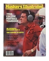 Osborne Signed Huskers Illustrated 1988 Season Preview Nebraska Cornhuskers, osborne-signed-huskers-illustrated-1988-preview