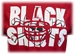 Blackshirts Spook Em' Red Tee - AT-A3255