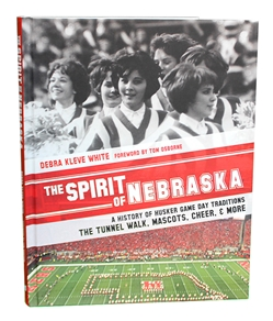The Spirit of Nebraska Coffee Table Book Nebraska Cornhuskers, Nebraska Books & Calendars, Huskers Books & Calendars, Nebraska The Spirit of Nebraska , Huskers The Spirit of Nebraska