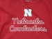 Toddler Girls Nebraska Zara LS Top - CH-D7034