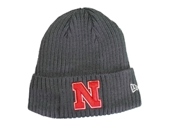 Toddler Nebraska Classic Cuffed Knit Nebraska Cornhuskers, Nebraska  Kids Hats, Huskers  Kids Hats, Nebraska  Infant, Huskers  Infant, Nebraska Toddler Nebraska Classic Cuffed Knit, Huskers Toddler Nebraska Classic Cuffed Knit