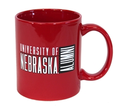 University of Nebraska Alumni Mug Nebraska Cornhuskers, Nebraska  Kitchen & Glassware, Huskers  Kitchen & Glassware, Nebraska  Tailgating, Huskers  Tailgating, Nebraska University of Nebraska Alumni Mug, Huskers University of Nebraska Alumni Mug