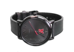 Womens Huskers Midnight Watch Nebraska Cornhuskers, Nebraska  Watches Bands & Buckles, Huskers  Watches Bands & Buckles, Nebraska  Womens, Huskers  Womens, Nebraska  Ladies Accessories, Huskers  Ladies Accessories, Nebraska Womens Husker Night Game Timex, Huskers Womens Husker Night Game Timex