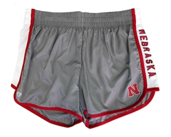 Womens Nebraska Donna Short Nebraska Cornhuskers, Nebraska Shorts & Pants, Huskers Shorts & Pants, Nebraska  Shorts, Pants & Skirts, Huskers  Shorts, Pants & Skirts, Nebraska Womens Nebraska Donna Short, Huskers Womens Nebraska Donna Short