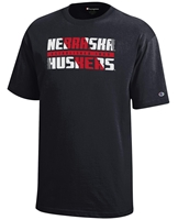 Youth Champion Team Tee Nebraska Cornhuskers, Nebraska  Youth, Huskers  Youth, Nebraska  Kids, Huskers  Kids, Nebraska Youth Champion Team Tee, Huskers Youth Champion Team Tee