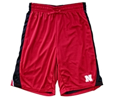 Youth Dino Reversible Short Nebraska Cornhuskers, Nebraska  Youth, Huskers  Youth, Nebraska Shorts & Pants, Huskers Shorts & Pants, Nebraska Youth Dino Reversible Short, Huskers Youth Dino Reversible Short