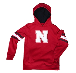 Youth Huskers Chef Hoodie Nebraska Cornhuskers, Nebraska  Youth, Huskers  Youth, Nebraska  Kids, Huskers  Kids, Nebraska Youth Huskers Chef Hoodie, Huskers Youth Huskers Chef Hoodie