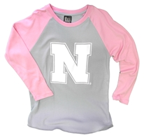 Youth Nebraska N Pink Sleeved Baseball Tee Nebraska Cornhuskers, Nebraska  Youth, Huskers  Youth, Nebraska Pink, Huskers Pink, Nebraska  Kids, Huskers  Kids, Nebraska Youth Nebraska N Pink Sleeved Baseball Tee, Huskers Youth Nebraska N Pink Sleeved Baseball Tee