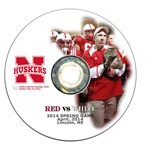 2014 Spring Game on DVD