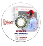 2019 Nebraska vs South Alabama