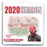 2020 Season on DVD