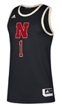 Adidas Herbie At Six Nebrasketball Jersey