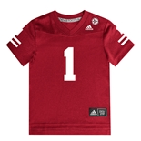 Adidas Huskers Toddler 1 Replica Jersey