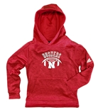 Adidas Youth Huskers Speed Hoodie