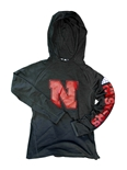 Adidas Youth Nebraska Game Mode Training Hoody