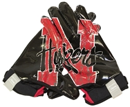 Blood N Dirt Reciever Gloves