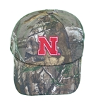 Camo Toddler Baseball Cap