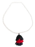 Cha Cha Cha Gameday Necklace