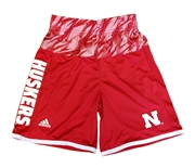 Childrens Climalite Huskers Shorts