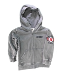 Childrens Herbie Full Zip Hoodie