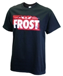 Cornhusker State Frost Tee