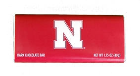 Dark Chocolate Husker Bar