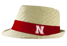 Devaney Straw Fedora