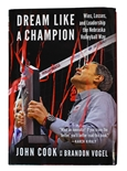 Dream Like a Champion by John Cook