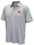 Heathered Huskers  Pacific Shore Polo
