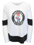 Herbie Husker Long Sleeve Boyfriend Thermal Shirt