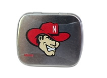 Husker Breath Mint Tin