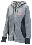 Husker Gals Fair-Weather Hoody