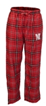 Husker N Mens Flannel Lounge Trousers