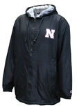 Huskers Champion Stadium Jacket