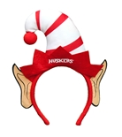 Huskers Elf Ears Headband