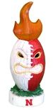 Huskers Football Tiki