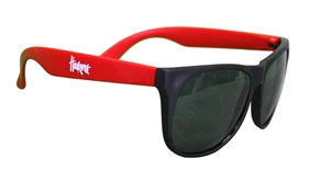 Huskers Retro Sunglasses