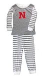 Infant N Toddler Striped Pajama Set