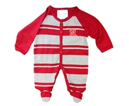 Infant Rugby Footy Romper