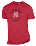 Its A Keeper Nebraska Huskers Tee