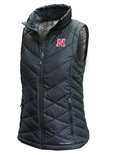 Ladies Heavenly Nebraska Columbia Vest