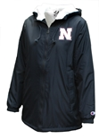 Ladies Huskers Champion Stadium Jacket