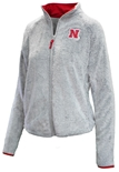 Ladies Nebraska Astronomy Full Zip Jacket