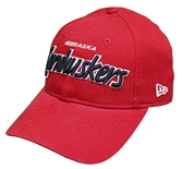 Ladies Nebraska Cornhuskers Hat
