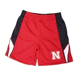 Lil Fella Nebraska 4th N Shorts