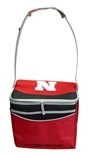 NE Husker 24 Can Insulated Cooler
