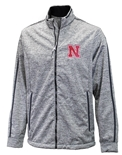 Nebraska Antigua Golf Jacket